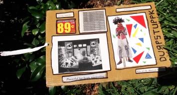 cardboard - dubstep