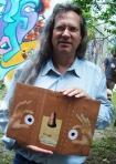 cardboard - encyclopedia brown